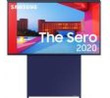 The Sero QE43LS05TAUXXC