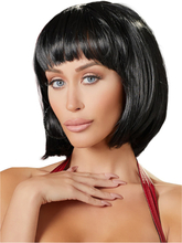 Cottelli Collection: Bob Black Wig