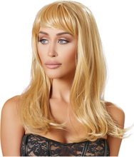 Cottelli Collection: Long Blonde Wig