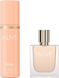 BOSS Alive Duo, Hugo Boss Dam