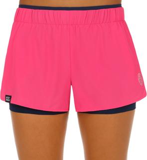 Nica Tech 2 In 1 Shorts Damer