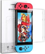Ugreen 2-Pack Nintendo Switch Härdat Glas Skärmskydd Glasskydd