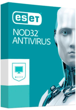 ESET NOD32 Antivirus - 1 enhet