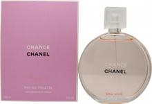 Chanel Chance Eau Vive Eau de Toilette 150ml Sprej