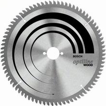 Bosch 2608640443 Optiline Wood Sågklinga 40T