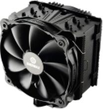 Enermax ETS-T50 AXE - Silent Edition - processor-køler - (for: LGA775, LGA1156, AM2, AM2+, LGA1366, AM3, LGA1155, AM3+, FM1, FM2, LGA1150, FM2+, LGA1