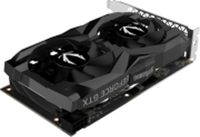ZOTAC GAMING GeForce GTX 1660 Ti - Grafikkort - GF GTX 1660 Ti - 6 GB GDDR6 - PCIe 3.0 x16 - HDMI, 3 x DisplayPort