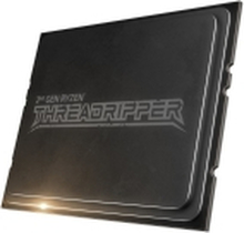 AMD Ryzen ThreadRipper 2920X - 3.5 GHz - 12-core - 24 tråde - 32 MB cache - Socket TR4 - Box