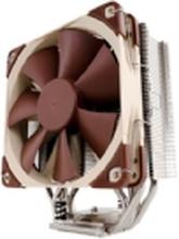 Noctua NH-U12S - Processor-køler - (for: LGA1156, AM2, AM2+, AM3, LGA1155, AM3+, LGA2011, FM1, FM2, LGA1150, LGA1151, AM4) - aluminium og kobber - 12