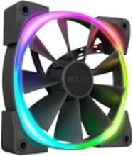 NZXT Aer RGB 2 - Kabinet-blæser - 120 mm - 1500 rpm - 22dB - 52.44 kubikfod/min