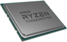 AMD Ryzen ThreadRipper 3970X - 3.7 GHz - 32-kerne - 64 tråde - 128 MB cache - Socket sTRX4 - PIB/WOF