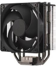 Cooler Master Hyper 212 - Black Edition - processor-køler - (for: LGA1156, AM2, AM2+, LGA1366, AM3, LGA1155, AM3+, LGA2011, FM1, FM2, LGA1150, FM2+,