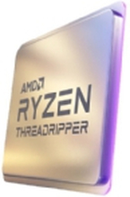 AMD Ryzen ThreadRipper 3990X - 2.9 GHz - 64-kerne - 128 tråde - 256 MB cache - Socket sTRX4 - PIB/WOF