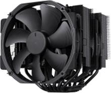 Noctua NH-D15 - Processor-køler - (for: LGA1156, AM2, AM2+, AM3, LGA1155, AM3+, LGA2011, FM1, FM2, LGA1150, FM2+, LGA2011-3, LGA1151, LGA2011 (Square