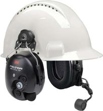 3M Peltor WS ProTac XP Hörselskydd med hjälmfäste
