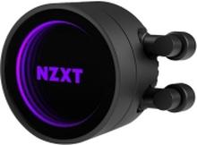 NZXT Kraken M22 - Processors flydende kølesystem - (for: LGA1156, AM2, AM2+, AM3, LGA1155, AM3+, LGA2011, FM1, FM2, LGA1150, FM2+, LGA2011-3, LGA1151