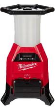 Milwaukee M18 ONESLDP-0 Arbetslampa utan batterier och laddare