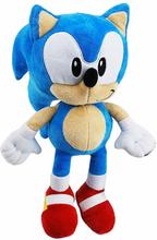 Sonic The Hedgehog Gosedjur Plush Mjukisdjur 30cm