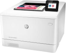 HP Color LaserJet Pro M454dw - Printer - farve - Duplex - laser - A4/Legal - 38.400 x 600 dpi - op til 27 spm (mono) / op til 27 spm (farve) - kapaci