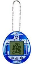 Star Wars R2-D2 Tamagotchi – Blau