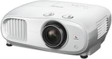 Epson EH-TW7000 - 3LCD-projektor - 3D - 3000 lumen (hvid) - 3000 lumen (farve) - 16:9 - 4K