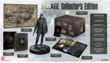 Resident Evil Village - Collector's Edition - Sony PlayStation 4 - Action/Adventure