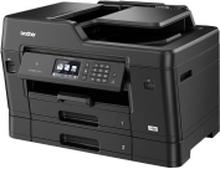 Brother MFC-J6930DW - Multifunktionsprinter - farve - blækprinter - A3/Ledger (297 x 432 mm) (original) - A3/Ledger (medie) - op til 12 spm (kopierin