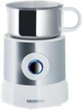 SEVERIN SM 9684 - Mælke damper/skummer - 500 ml - 500 W - rustfrit stål/hvid