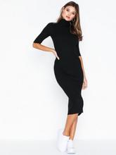 NORR Karlina S/S knit dress