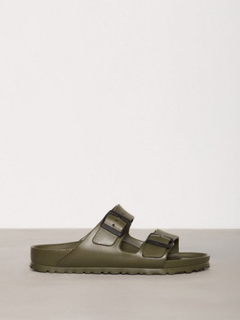 Birkenstock Arizona Narrow Eva Khaki