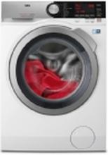 AEG L7FEC41S vaskemaskine med damp 10 kg/1400 RPM