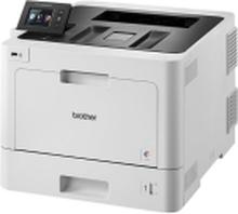 Brother HL-L8360CDW - Printer - farve - Duplex - laser - A4/Legal - 2400 x 600 dpi - op til 31 spm (mono) / op til 31 spm (farve) - kapacitet: 300 ar