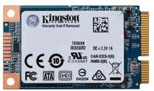 Kingston UV500 mSATA SSD 120GB