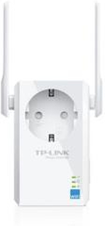 TP-Link 300Mbps Wi-Fi Range Extender with AC Passthrough /TL-WA860RE