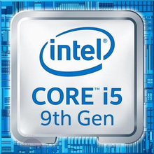 Intel Core i5 9600KF 3.7 GHz, 9MB, Socket 1151 (without CPU graphics) (no cooler incl.)