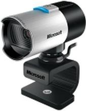 Microsoft LifeCam Studio for Business - Webkamera - farve - 1920 x 1080 - audio - USB 2.0
