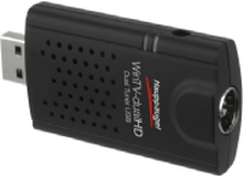 Hauppauge WinTV dualHD - Digital TV tuner - DVB-C, DVB-T2 - HDTV - USB 2.0