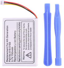 Batteri iPad 4th Generation - 3.7V 750mAh