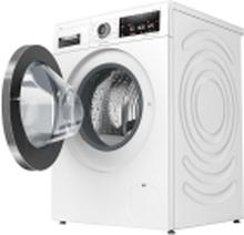 Bosch Serie 8 WAXH2KL0SN i-DOS vaskemaskine med Home Connect og 4D Wash System