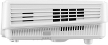 BenQ MS527 - DLP-projektor - bærbar - 3D - 3300 ANSI lumens - SVGA (800 x 600) - 4:3