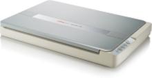 Plustek OpticSlim 1180 - Flatbed-scanner - Contact Image Sensor (CIS) - 297 x 431.8 mm - 1200 dpi - op til 2500 scanninger pr. dag - USB 2.0