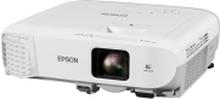 Projector Epson EB-980W V11H866040 (3LCD WXGA (1280x800) 3800 ANSI 15000:1)