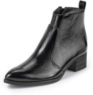 Enkel støvlet Fra Paul Green sort