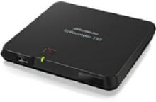AVerMedia EzRecorder 130, 1080p, 176 g, Mini-USB