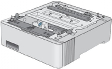 HP - Mediebakke / føder - 550 ark i 1 bakke(r) - for Color LaserJet Pro M452, M454, MFP M377, MFP M477, MFP M479