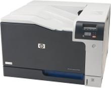 HP Color LaserJet Professional CP5225dn - Printer - farve - Duplex - laser - A3 - 600 dpi - op til 20 spm (mono) / op til 20 spm (farve) - kapacitet: