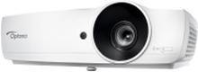 Optoma EH461 - DLP-projektor - 3D - 5000 lumen - Full HD (1920 x 1080) - 16:9 - 1080p