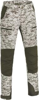 Pinewood Caribou Camou TC Men's Trousers Herre jaktbyxor Grønn C46