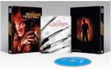 Nightmare on Elm Street - Zavvi Exclusive Steelbook with Slipcase