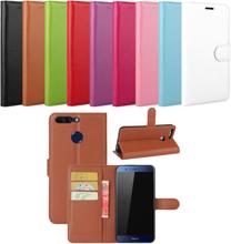 Huawei Honor 8 Pro Plånboksfodral